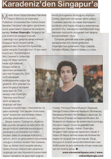 Cumhuriyet Pazar 13.04.2014