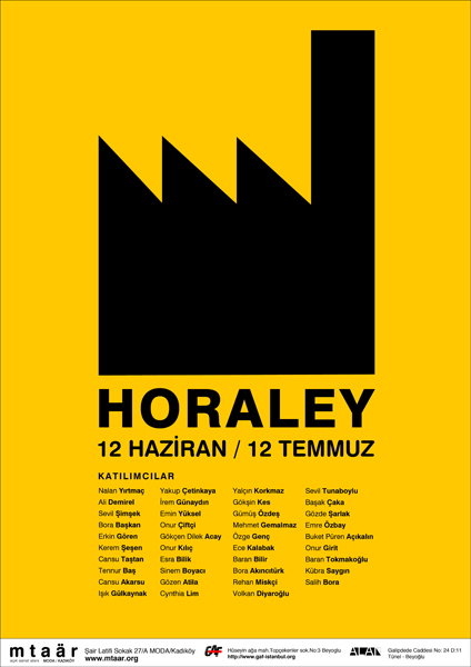 Horaley Sergisi 01_ volkan diyaroglu